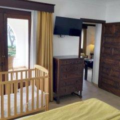 Отель BENDINAT Кала Пи удобства в номере фото 2
