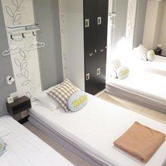 I-Sleep Silom Hostel Стандартный номер с различными типами кроватей фото 4