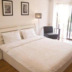 Апартаменты Good Houses Apartment Стандартный номер разные типы кроватей фото 4