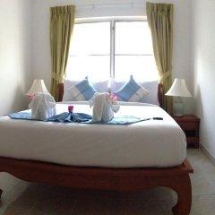 Отель Mali Garden Resort спа