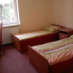 Отель Bluszcz 2* Стандартный номер с 2 отдельными кроватями фото 5