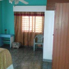 Отель Villa Paola Jamaica комната для гостей фото 4