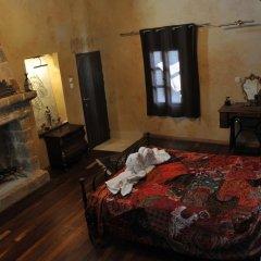 Отель The Dragon of Rhodes комната для гостей фото 3