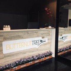 Butternut Tree Hotel вид на фасад фото 3
