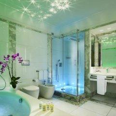 Hotel d'Inghilterra Roma - Starhotels Collezione 5* Улучшенный номер с различными типами кроватей фото 2
