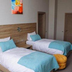 Platinum Hotel 3* Стандартный номер 2 отдельные кровати фото 9