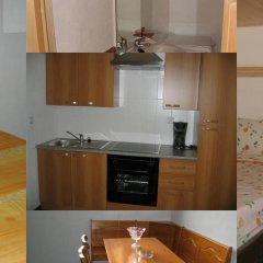 Отель Casa Robion Апартаменты разные типы кроватей фото 15
