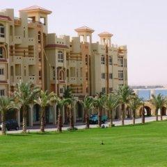 Апартаменты 310 El Andalous Apartment пляж фото 2