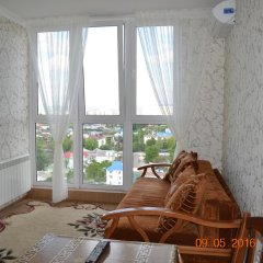 Гостиница Apartementy na Krasnodarskoy в Анапе