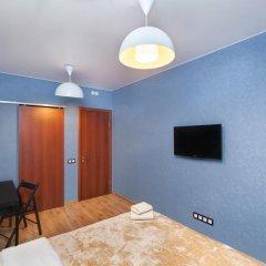 Отель Bibirevo Aparthotel Номер категории Эконом фото 3