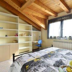 Отель Sarca Halldis Apartment Италия, Милан - отзывы, цены и фото номеров - забронировать отель Sarca Halldis Apartment онлайн удобства в номере