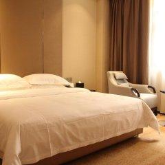 Zhongshan Langda Hotel 4* Представительский номер с различными типами кроватей фото 3