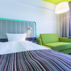 Отель Park Inn by Radisson Nuremberg 3* Улучшенный номер с различными типами кроватей