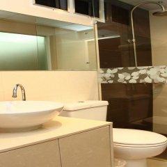 Отель Summit Pavilion 4* Люкс повышенной комфортности фото 9