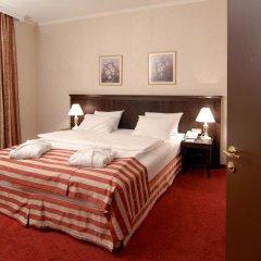 Rixwell Gertrude Hotel 4* Стандартный номер с двуспальной кроватью фото 3