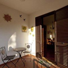 Отель Campo del Rosario Монтескудаио комната для гостей