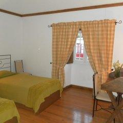 Отель Monte Ingles Португалия, Понта-Делгада - отзывы, цены и фото номеров - забронировать отель Monte Ingles онлайн комната для гостей фото 2