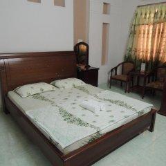 Hoang Van Hotel Хошимин комната для гостей фото 4