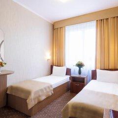 Гостиница Мариот Медикал Центр 3* Стандартный номер с 2 отдельными кроватями