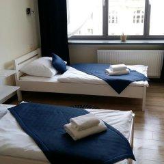 Отель Kamienica Pod Aniolami 3* Стандартный номер с различными типами кроватей фото 6