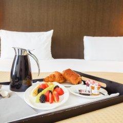 Отель Holiday Inn Paris - Charles de Gaulle Airport в номере фото 2