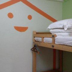 Отель Backpackers@SG Стандартный номер с различными типами кроватей фото 12