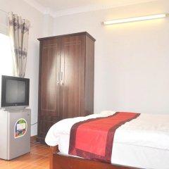 Hanoi Downtown Hotel 2* Стандартный номер с двуспальной кроватью