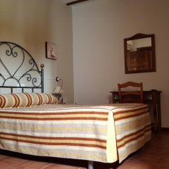 Отель La Posada del Duende 3* Стандартный номер с различными типами кроватей фото 3