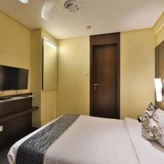 Hotel The Golden Oak Raipur комната для гостей фото 3