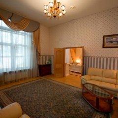 Гостиница Ле Тон на проспекте Вернадского комната для гостей фото 2