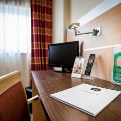 Hotel Siracusa 4* Стандартный номер фото 8