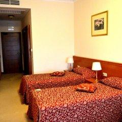Гранд Отель Валентина 5* Стандартный номер с различными типами кроватей фото 11