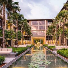 Отель Baan Mai Khao at Mai Khao Beach Phuket фото 4