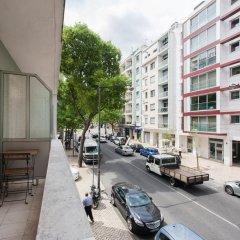 Be Lisbon Hostel Стандартный номер с различными типами кроватей фото 4