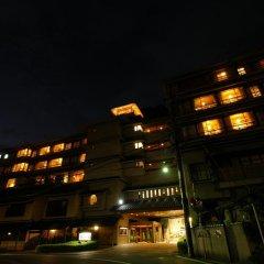 Отель Misasa Yakushinoyu Mansuirou 4* Стандартный номер фото 6