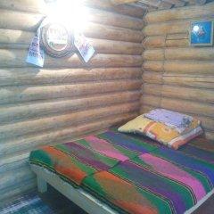 Отель Domik v Gorakh Guest House Поляна комната для гостей фото 4