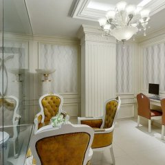 Silverland Hotel & Spa интерьер отеля фото 4