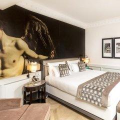 Hotel Indigo Rome - St. George 5* Стандартный номер с различными типами кроватей фото 5