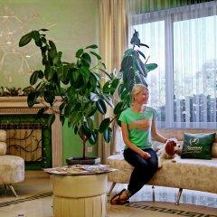 Гостиница Hermes Resort Украина, Трускавец - отзывы, цены и фото номеров - забронировать гостиницу Hermes Resort онлайн спа фото 2