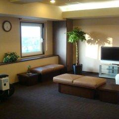 Отель Route Inn Gifu Hashima Ekimae Хашима комната для гостей