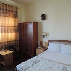 Dong Khanh Hotel 2* Стандартный номер с двуспальной кроватью фото 4