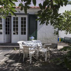 Отель Palácio Caloura питание фото 2