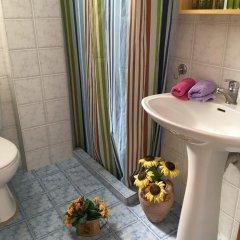 Отель Alonia Studios ванная фото 2