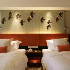 Chimelong Hotel 5* Стандартный номер с различными типами кроватей фото 5