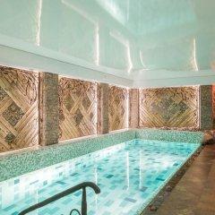 Отель Argo Trakai Литва, Тракай - отзывы, цены и фото номеров - забронировать отель Argo Trakai онлайн бассейн фото 3