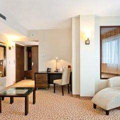 Qubus Hotel Krakow 4* Полулюкс фото 7