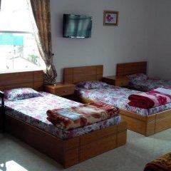 Отель Little Dalat Diamond 2* Кровать в общем номере фото 13