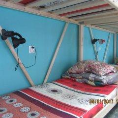 Hostel Laim Кровать в мужском общем номере с двухъярусной кроватью фото 2