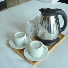 Отель David Residence 3* Номер Делюкс с различными типами кроватей фото 10