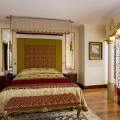 Mardan Palace Hotel 5* Представительский люкс с различными типами кроватей